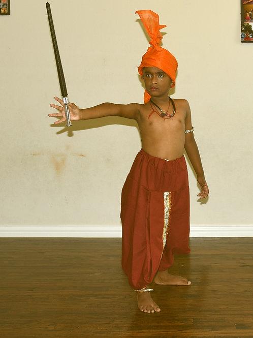 childwarriorset1