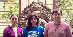 Me_Nrityabharati Ahmedabad
