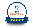 houston bankruptcy clients choice award.