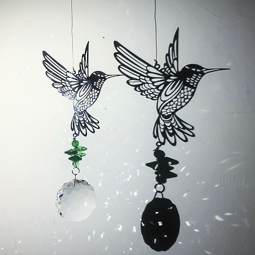 Hummingbird Pendant Hanging Decoration