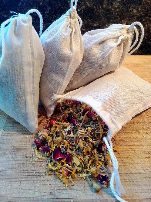 Herbal Bath - The Village Doula