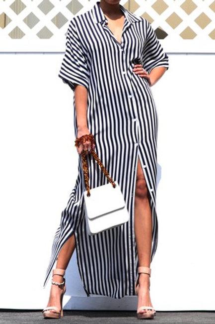 Peyton Shirt Dress
