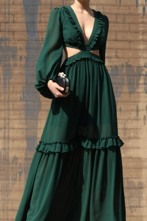 Cut To The Chase Maxi