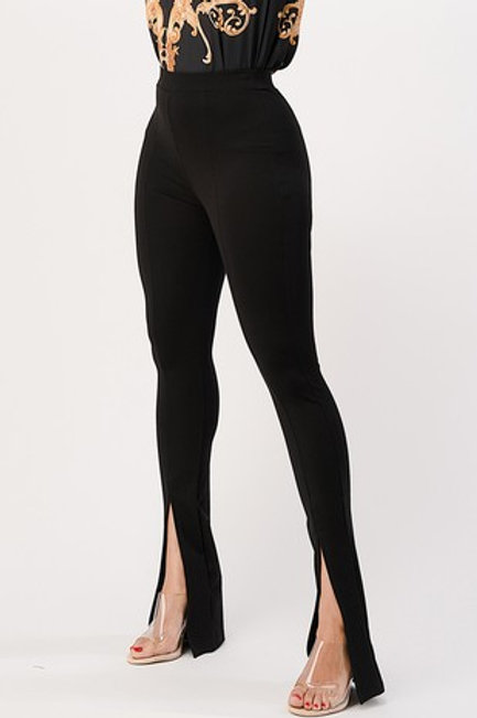 Nora Fitted Pant