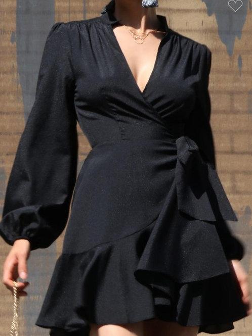 The Flirty Dress