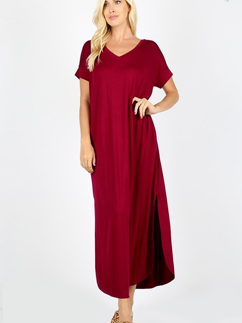 Tammy Chic Comfy  OverSize Dress