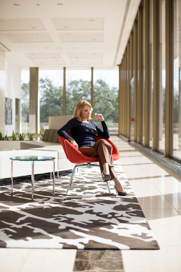 Aida Araissi: CEO Bilateral US Arab Chamber of Commerce