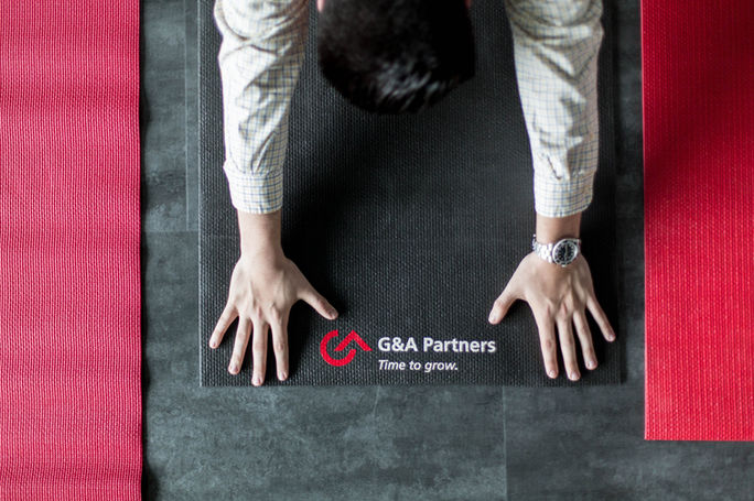 G&A Partners