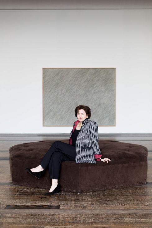 Rebecca Rabinow: Menil Collection