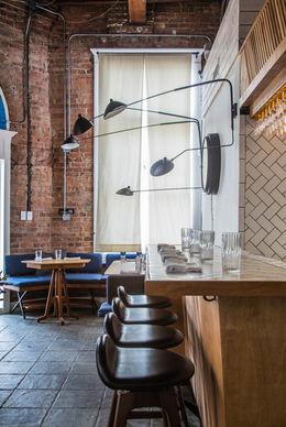 Theodore Rex Restaurant