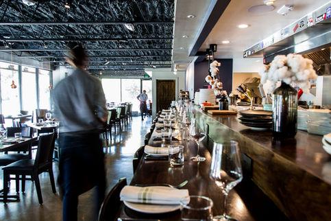 Riel Restaurant