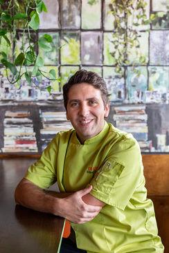 Chef Sidney Degaine: Mona Fresh Italian