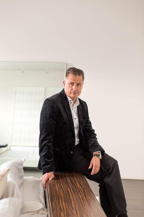 Ken Christie