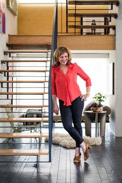 Lynn Goode: Interiors