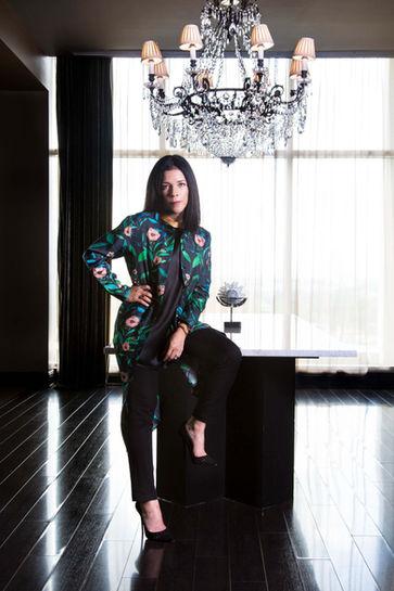 Modern Luxury: Women of Style Feature