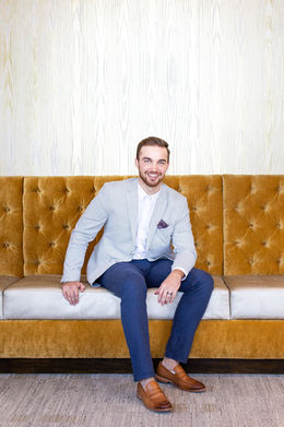 Drew Bunnell:  Compass Realty