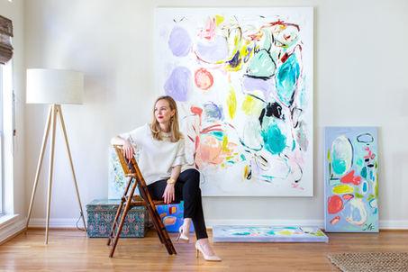 Cynthia Miller: Artist