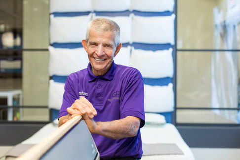 Mattress Mack: Gallery Furniture