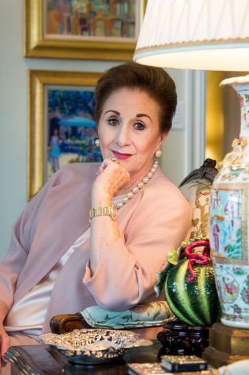 Martha Turner: Sotheby's International Realty