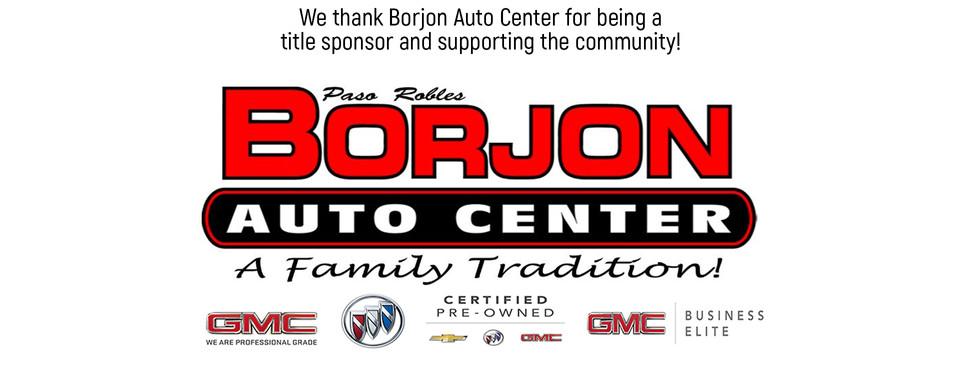 Borjon Auto Center