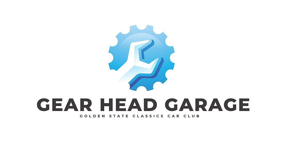 Gear Head Garage