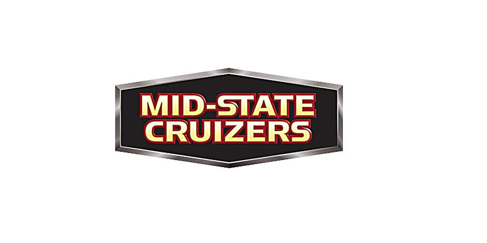Mid-State Cruizers SHOW & SHINE & BBQ