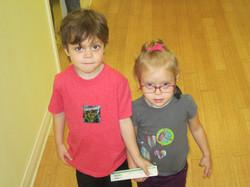 The Faces of Caldwell Pediatrics