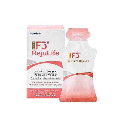Reishi F3® RejuLife