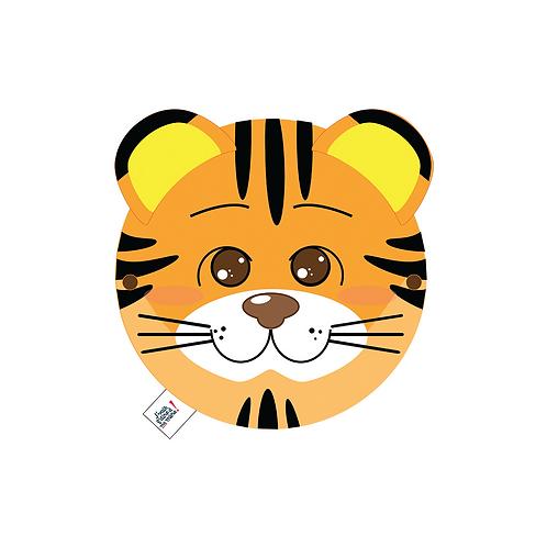 Ardoise nomade tigre