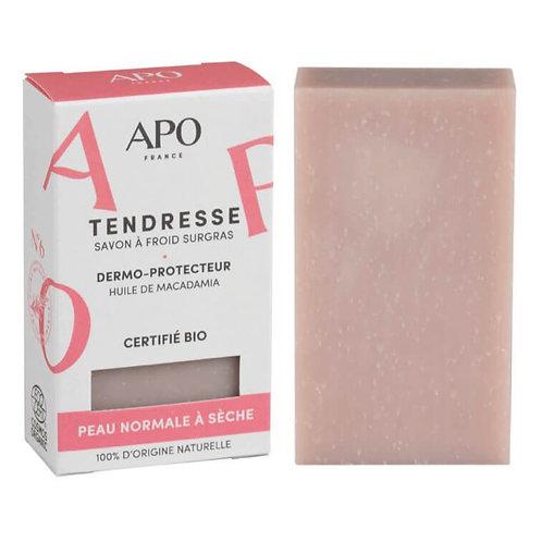 Savon tendresse dermo-protecteur