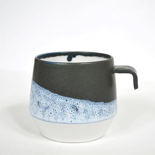 Tasse/mug design en grès