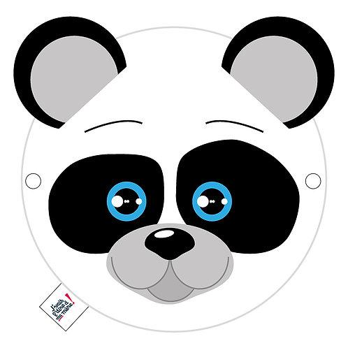 Ardoise nomade panda