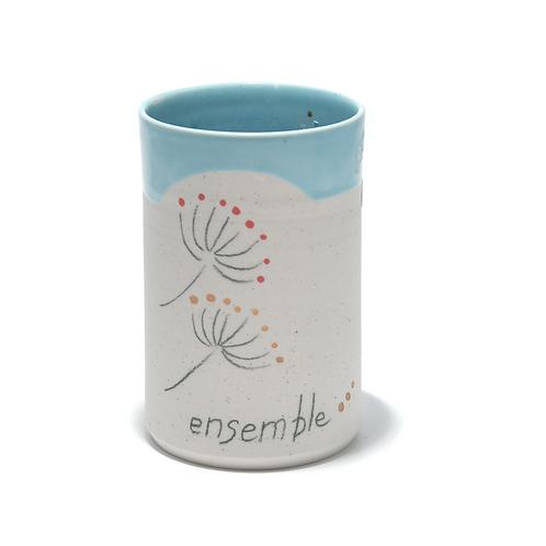 Mug en céramique - Ensemble...
