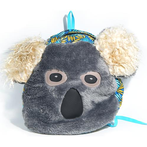 Sac à dos / cartable maternelle koala
