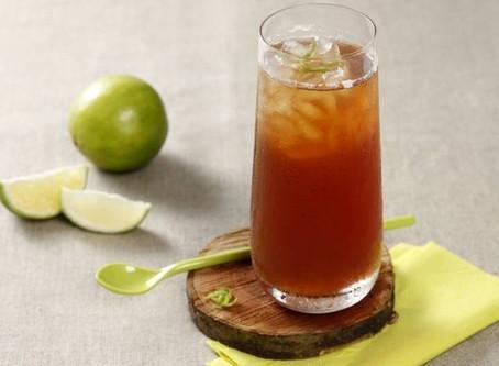 L'été arrive // Notre recette de thé glacé rien que pour vous
