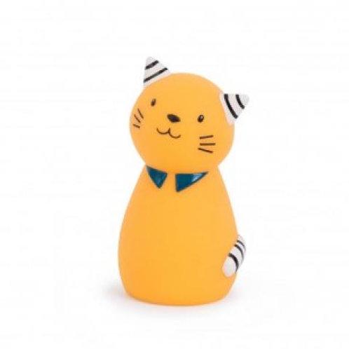 Veilleuse chat (usb)