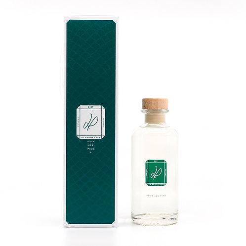 Diffuseur de parfum de Grasse - Sous les Pins (200ml)
