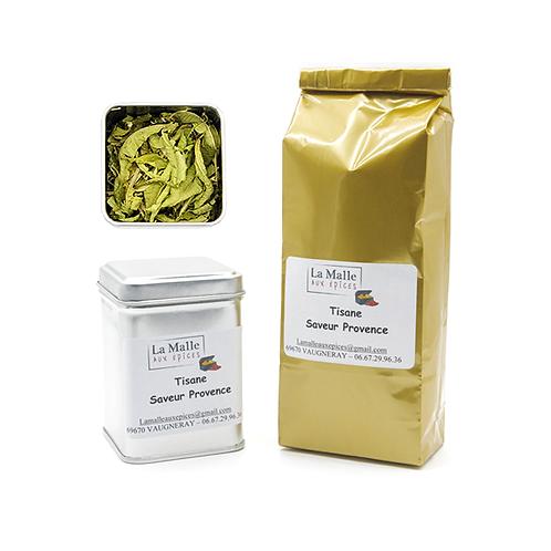 Tisane saveur provence (vrac 80g)