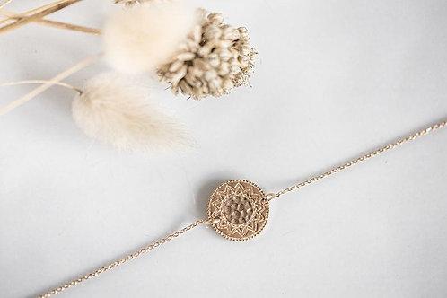 Bracelet chaîne Edouard