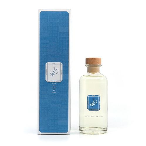 Diffuseur de parfum de Grasse - Sur les toits de Paris (200ml)