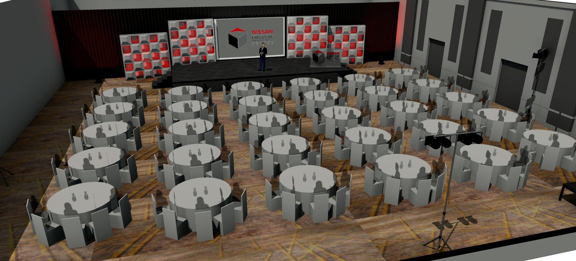 Nissan Training Seminar