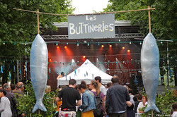 Buttineries 2015