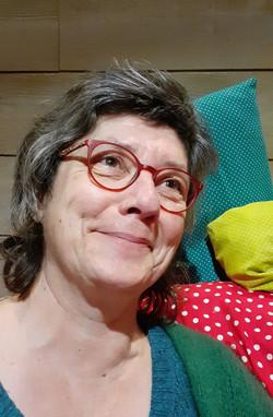 Véronique Dupont