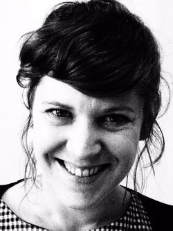 Julia Bourlier - Chargée de projets