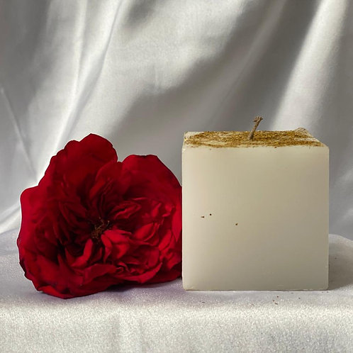 BABY SIZE PILLAR CANDLE