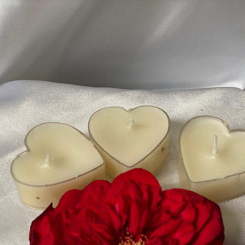 LOVE MORE CANDLES