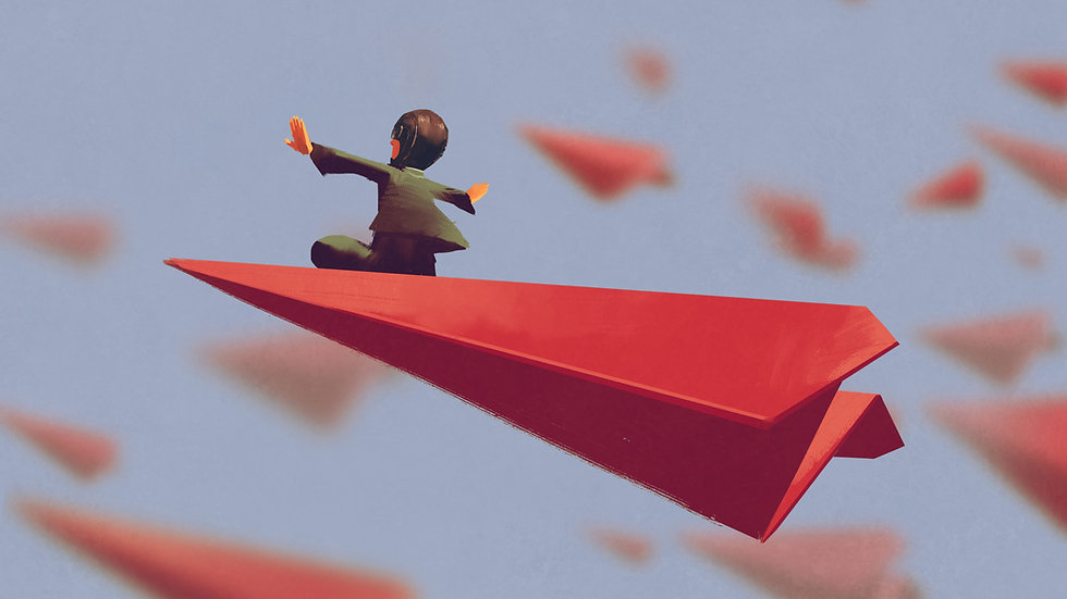 Origami online Workshop