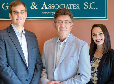 Grams & Christoffersen, S.C. promotes senior associate Attorney Bailey B. Lagman to Shareholder