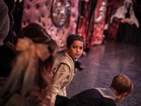 Terra Nova pupil acts and dances in Birmingham Royal Ballet's performance of The Nutcracker