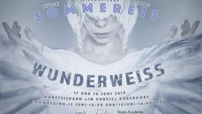 WUNDERWEISS - SOMMEREIS SHOW 2019